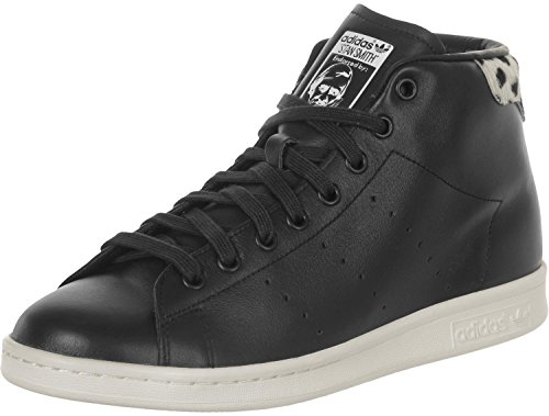 Adidas Stan Smith Mid Scarpe Nero