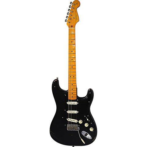 Fender David Gilmour Stratocaster Relic · Chitarra elettrica