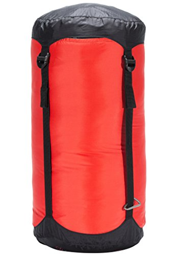 Sea to Summit BaseCamp Bs4 Sleeping Bag Long red 2016 Deckenschlafsack - 6