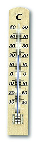 TFA Faggio Termometro da Interno