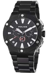 Police - 12740J - Montre Homme - Quartz - Analogique - Bracelet