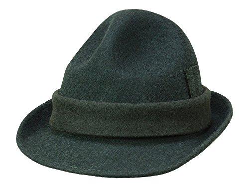 stetson-basco-scozzese-uomo-verde-oliva
