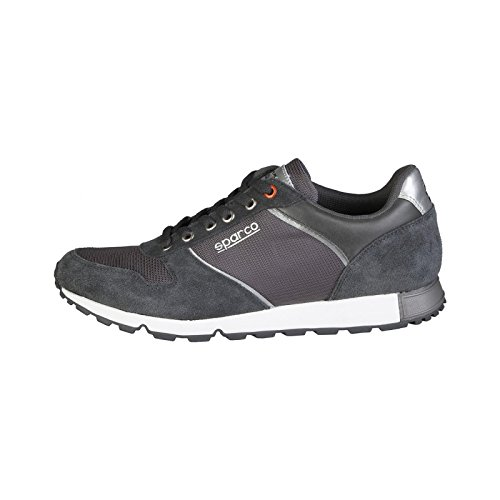 chaussures-sparco-davidstow-gris-44