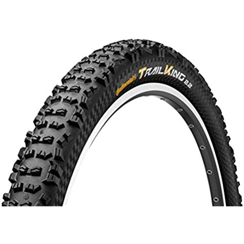 Continental Copertone pieghevole bici Trail King ProTection,