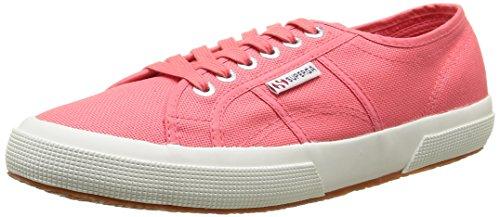 Superga 2750-Cotu Classic, Sneakers Basses Unisexe adulte Rose (T33 Paradise Pink)