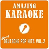 Ein Kompliment (Unplugged Karaoke Version) (Originally Performed By Sportfreunde Stiller)