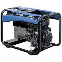 GENERADOR SDMO DIESEL 6500 TE XL C MODYS   5200W