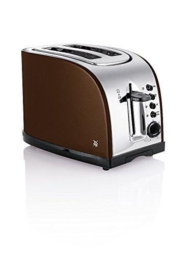 WMF Terra Toaster Test