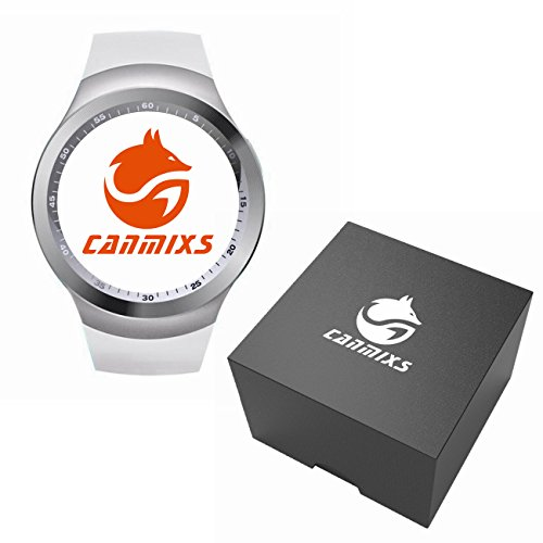 Zoom IMG-2 canmixs smartwatch y1 bluetooth smart