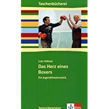 Das Herz eines Boxers: Klasse 7/8 (Taschenbücherei. Texte & Materialien)
