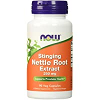 Now Foods, Stinging Nettle Root Extract, 250 mg, 90 Vcaps. preisvergleich bei billige-tabletten.eu