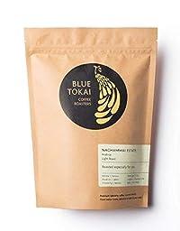 Blue Tokai Coffee Roasters Nachammai Estate (Light Roast) - 250 Gm (Pour Over)