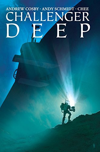 Challenger Deep by Andrew Cosby (March 09,2010)