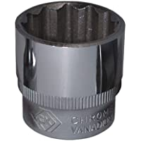 C.K T4690M 30 - Llave de vaso XZN (tamaño: 30 mm L)