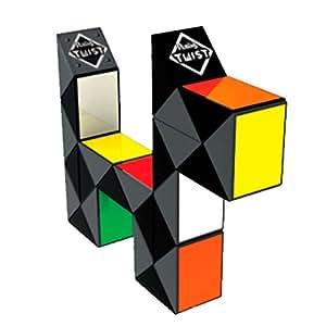 Jumbo 00720 - Rubik's Snake Drehpuzzle