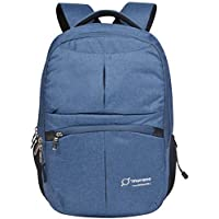 Murano Variant 31 Ltr Laptop Backpack for 15.6 inch Laptop and Polyester Water Resistance Backpack- Navy Blue