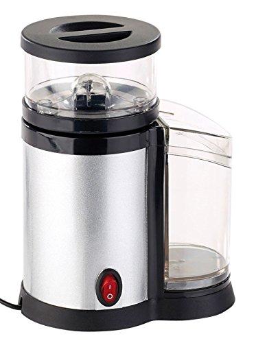 Moulin à café électrique avec mécanisme de broyage à disques