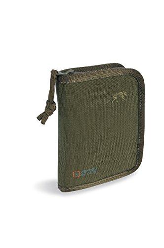 Tasmanian Tiger Geldbeutel TT Wallet RFID B, Olive, 14 x 10 x 3 cm, 0.1 Liter, 7766.331