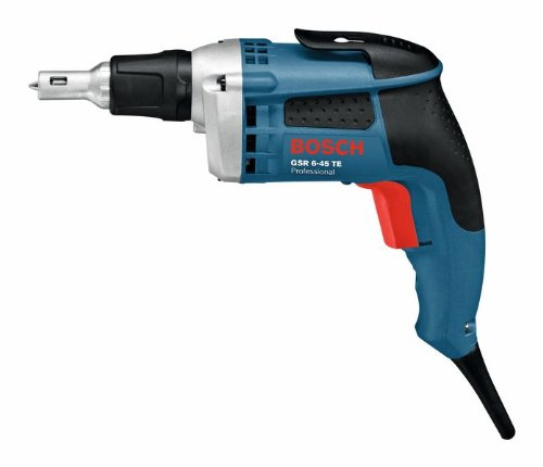 Preisvergleich Produktbild Bosch 0601440300 GSR 6-45 TE Trockenbauschrauber