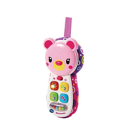 VTech Baby 80-502754 -Bärchenfon