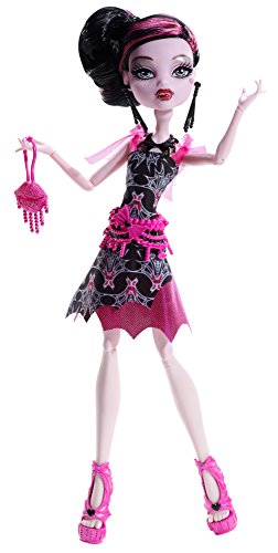 Neueste Monster High - Mattel Monster High BDF23 - Licht