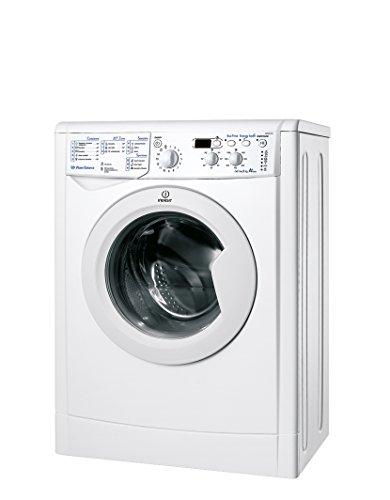 Indesit IWSD 51051 C ECO PL Libera installazione Carica frontale 5kg 1000Giri/min A+ Bianco lavatrice