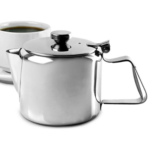 Stainless steel teapots - Cup stainless steel teapot ...