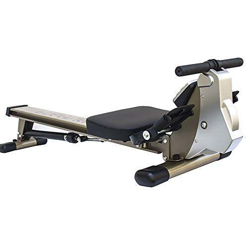 Big seller Vogatori 12-Stage Oil Pressure ResistanceRowing Machine Home Gym Rower Fitness Cardio