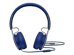 Beats by Dr. Dre EP | Durable On Ear Headphone Blue