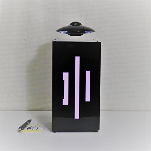 Lamp Black Cityline Black ufosound Mini Speaker–Black