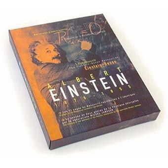 Albert Einstein, 1879-1955 : Le manuscrit Einstein-Besso