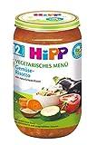 Hipp Vegetarisches Menü Gemüse-Risotto ab 12. Monat, 250 g