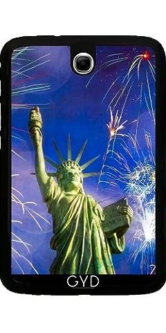 Hülle für Samsung Galaxy Note 8 N5100 - Dame Freiheit