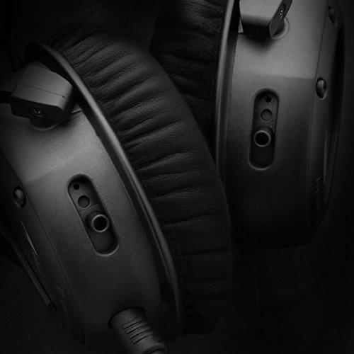 beyerdynamic Custom One Pro Plus 16 Ohm Over-Ear-Kopfhörer in schwarz. Geschlossene Bauweise, kabelgebunden, einstellbarer Sound - 7