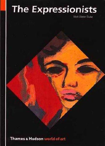 Expressionists (Woa) (World of art)