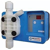 Microdos ME1S-RX Bomba Electromagnética de Redox con Sonda Incluida 10 l/h,