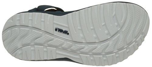 Teva Winsted S W's, Chaussures d'Athlétisme Femme Bleu (Indigo Blue)