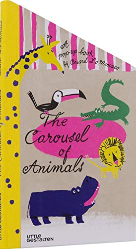 The Carousel of Animals -
