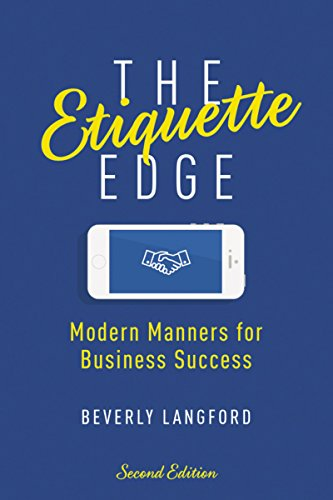 Pdfdownload the etiquette edge modern manners for business success pdfdownload the etiquette edge modern manners for business success by langford pdf fandeluxe Image collections