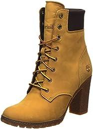 timberland chaussure femme