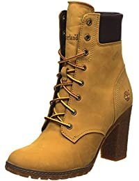 Timberland Ek Glancy 6In, Boots femme