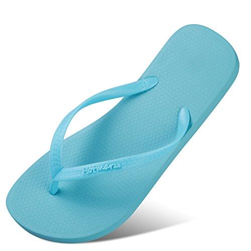 Donna Tinta Unita Infradito/Sandali Casuali/Estate Pizzico Skid Shoes J