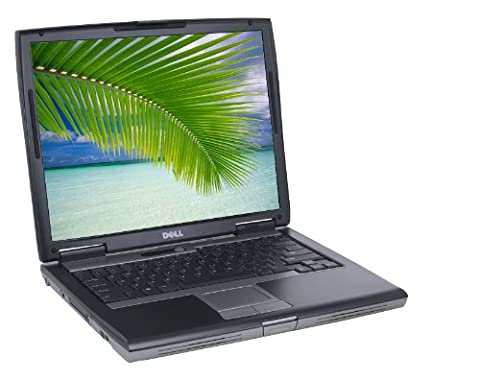 Dell Latitude D520 Intel Core 2 Duo T5500 1660Mhz 1024MB 1x 40GB 15