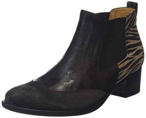 Gabor Shoes Basic, Stivaletti Donna Marrone (Mocca/NougatLdf)