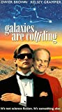 Galaxies Are Colliding [VHS] [Import USA]