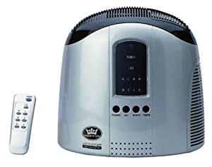 Hepa air purifier with ioniser with remote control lcd for Office air purifier amazon