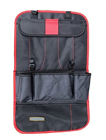 Car Auto Back Multi-Pocket Hold Bag Seat Hanging Collector Organizer Storag