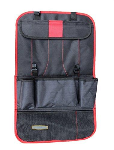 Preisvergleich Produktbild Auto Rückseite 4. Halt Tasche Sitz zum Aufhängen Collector Organizer Storag