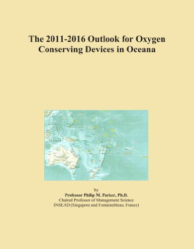 The 2011-2016 Outlook for Oxygen Conserving Devices in Oceana -