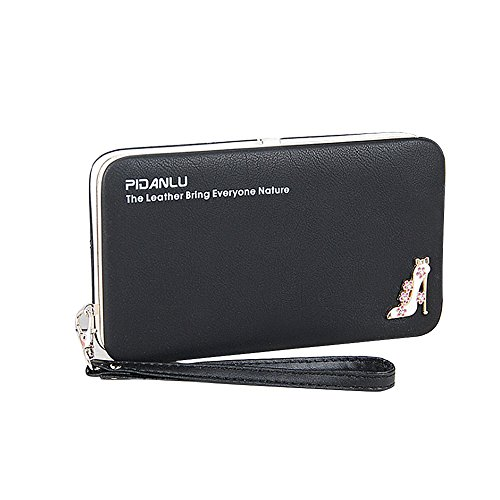 Ulisc Brand Wallet For Women Wallets Ladies Card Purse Female Carteras Mujer Monederos Women'S Money Bag (Carteras Mujer Monederos)